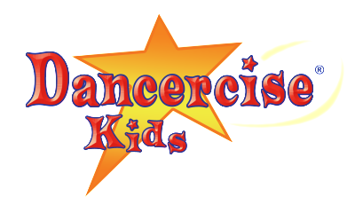 dancerise kids logo